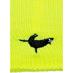 Sealskinz Beanie Hovedbeklædning Waterproof gul